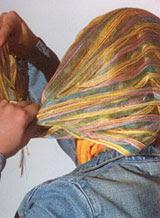 ربطات حجاب باشكال مختلفه 2013 - ربطات حجاب 2013 - احدث ربطات الحجاب 2013 3.jpg