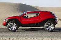 Volkswagen Concept