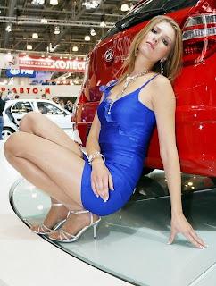 Car Babes