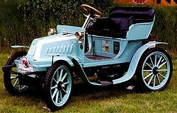 Darracq 6½ HP 1901