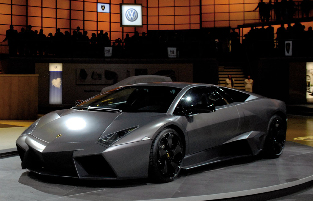 Lamborghini Reventon Automotive Cars