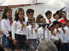 Baleizão-Maio de 2008.