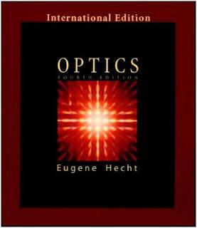 Óptica HECHT ZAJAC 4th ed.