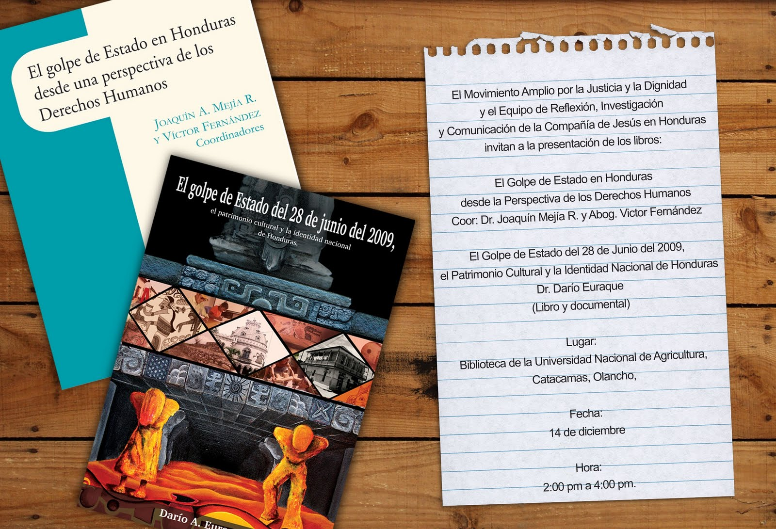 El Noticiero Centroamericanista: 2010