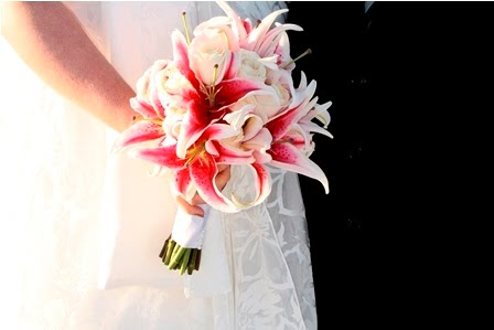 Best Florida Beach Wedding Bouquet