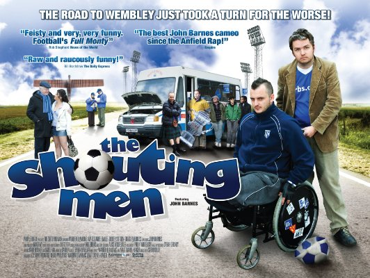 The Shouting Men movies