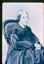 "Artist Frances Flora (""Fanny"") Palmer"