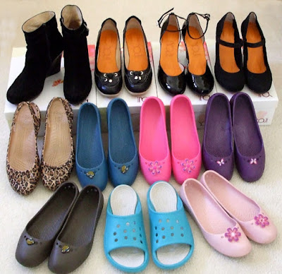 Crocs and You by Crocs