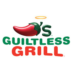 Chili's Guiltless Grill logo