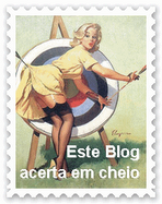Meu 10* Selinho Este Blog Acerta em Cheio