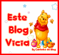 Meu 15* Selinho Este Blog Vicia