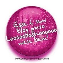 Esse Blog é Puro Loooshooo...