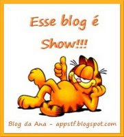 Meu 4* Selinho Esse Blog é Show