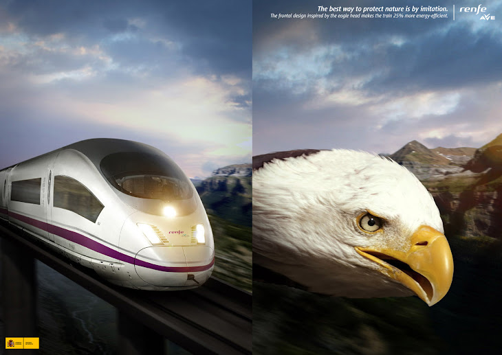 Renfe Ave | All Social Ads