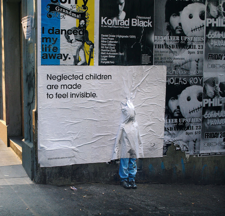 Australian Childhood Foundation | All Social Ads
