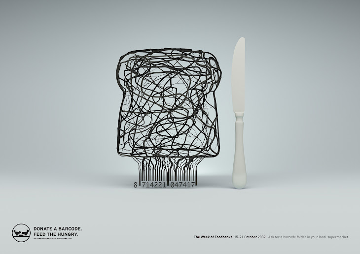 Belgian Federation of Food Banks | All Social Ads