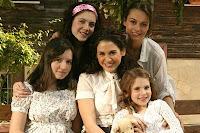 küçük kadınlar,küçük kızlar