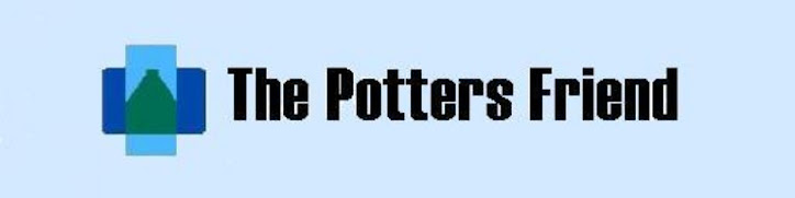 The PottersFriend's blogspot