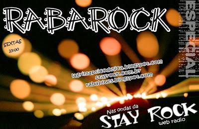 Rabarock Especial