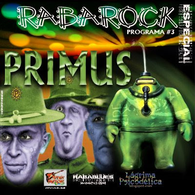 LINK DO POST PROGRAMA 03 - Primus