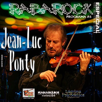 LINK DO POST PROGRAMA 06 - Jean-Luc Ponty