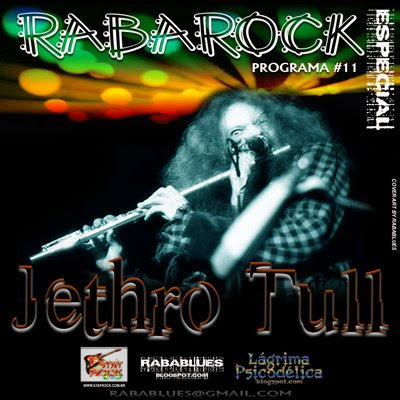 LINK DO POST PROGRAMA 11 - JETRHO TULL