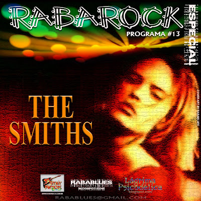 RabaRock Especial 13 - THE SMITHS