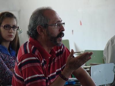 Rubens Mendez