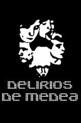 Delirios de Medea