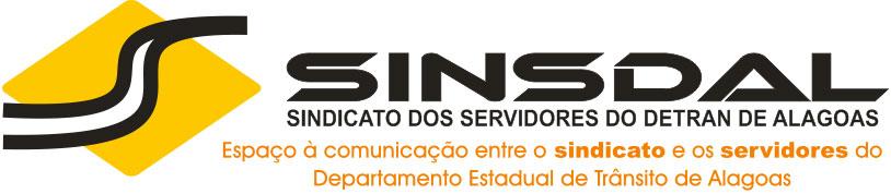 SINSDAL - Sindicato dos Servidores do DETRAN/AL