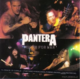 Pantera-Mouth For War-BOOTLEG-CD-FLAC-1993-TiLLMYDEATH Download