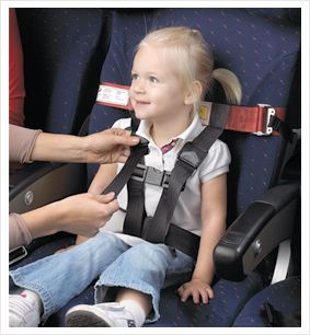 faa safety guidelines car seat
