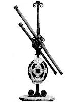 Cannocchiale di Galileo Galilei