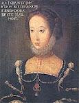 Breve Biografia da Infanta Dona Maria