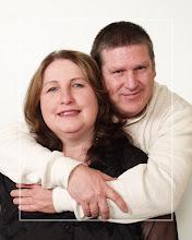 Linda and Ken