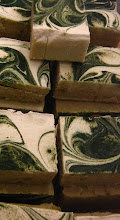 Our Seafoam Facial Soap