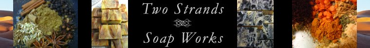 Two Strands Soap Works & Attarine Market