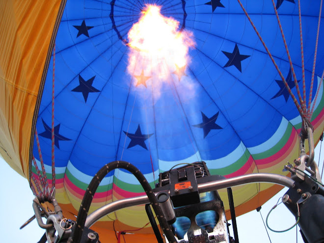 Aerostat Adventures Official Site