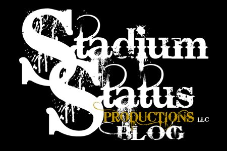 Stadium Status Productions Blog