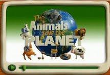 Djuren räddar planeten