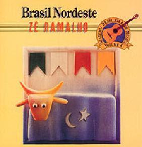 Zé Ramalho   Brasil Nordeste
