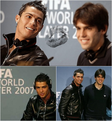 lionel messi hair. lionel messi and cristiano