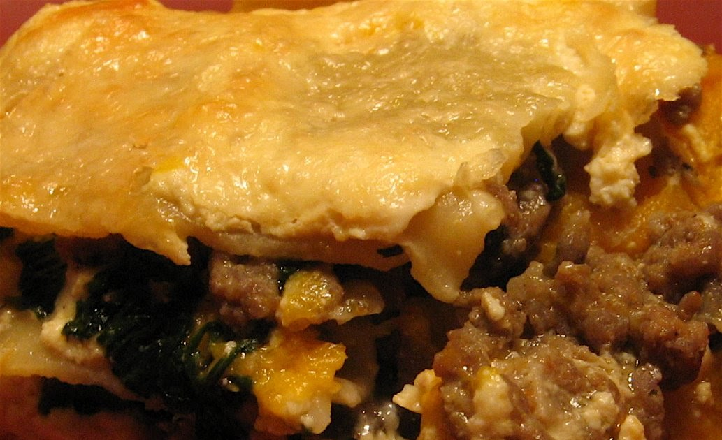 Image Result For Home And Garden Lasagnaa