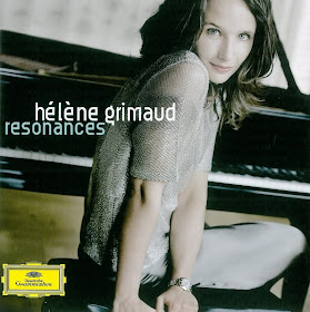 CD Helene Grimaud Resonances 2010