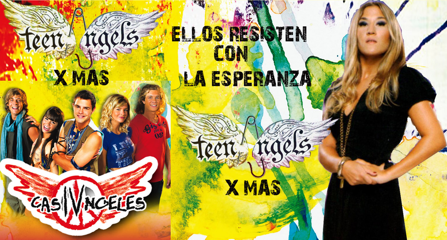 Teen Angels Por Mas !