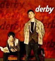Album Derby Romero - Derby