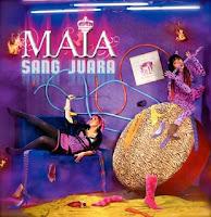 Album Duo Maia - Sang Juara