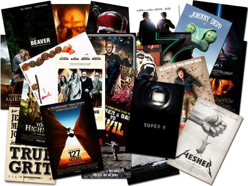 Kinojahr 2011