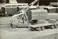 British Railways Model Railway