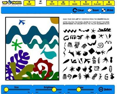 Blog de plástica : Henri Matisse